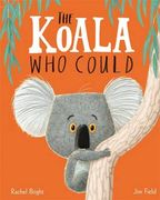 Bishop's Stortford Picture Book Award - The Koala Who Could