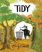 Bishop's Stortford Picture Book Award - Tidy