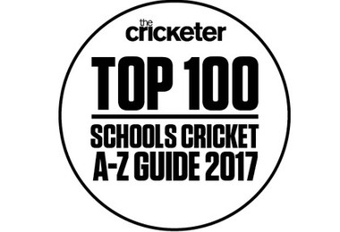 College - A Top 100 School for Cricket 2017