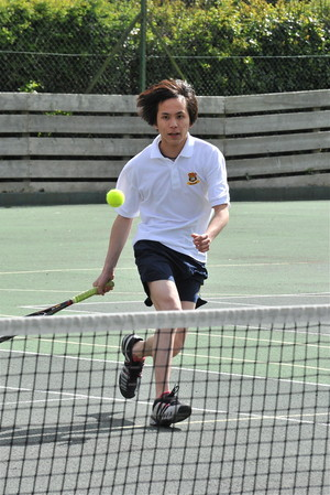 Tennis for website