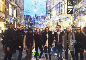 6th Form French trip to Switzerland Nov 16