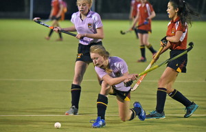 Senior School Junior House Hockey 8 12 16