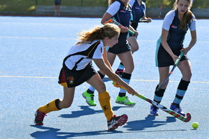 IAPS Girls Hockey