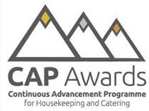 Cap awards logo