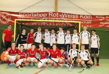 Excellent Hockey Trip to Cologne
