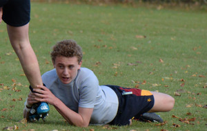 Senior School House Rugby Sutton House Pupil