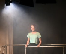 L5 Devised Plays Girl Actress