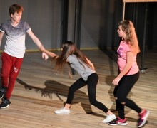 L5 Devised Plays Performances