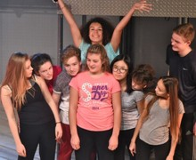 L5 Devised Plays Group of Performers
