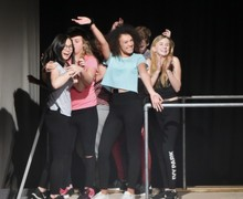 L5 Devised Plays Performers