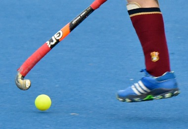 U14 County Hockey on Monday 22nd January