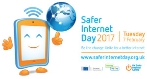 Safer Internet Day in Senior School