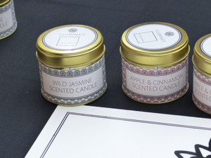 Sixth Form Young Enterprise Candle Business