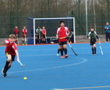 L3 & U3 Prep School Boys House Hockey Monk Jones