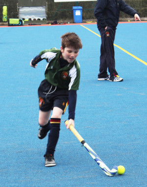 L3 & U3 Prep School Boys House Hockey Grimwade v Newbury