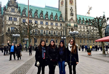 Sixth Form German Trip