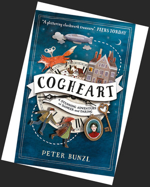 Cogheart book cover2