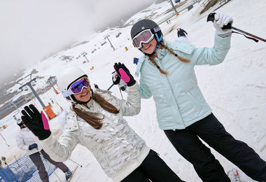 Senior School Ski Trip 2017 to Italy