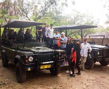 Going on Malawi Expedition 2017 Safari