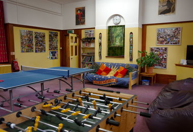 Grimwade common room
