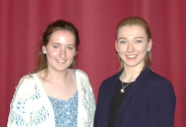 Ailsa is Rotary Young Musician of the Year