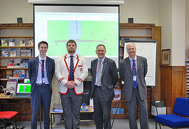 Career Talk on Engineering for Lower Sixth