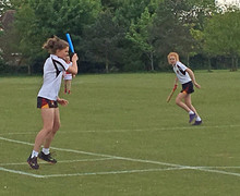 Rounders Match v England Rounders May 17