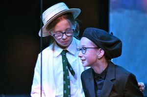 Form 2 Performance Wind in the Willows