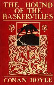 The hound of the baskervilles book