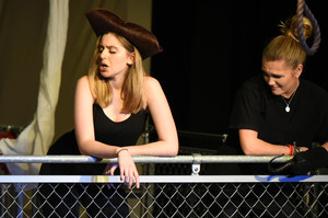 Upper Sixth Drama Poppy Brooks