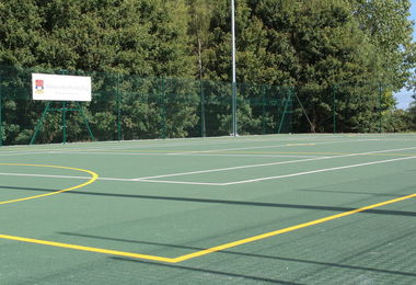 Astro Pitch with Knight Frank Logo