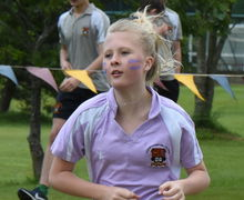 Alliott Competitor Junior Sports Day 2017