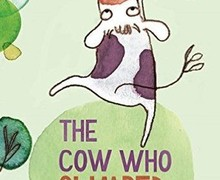 2016 Picture Book Award Shortlist: The Cow who Climbed a Tree
