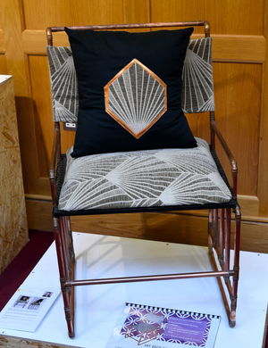 Chair at Product Design Show 2017