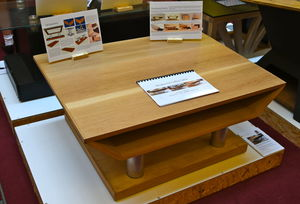 Isokon Table GCSE Design Show 2017