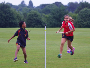 Monk jones girls house rounders 2017