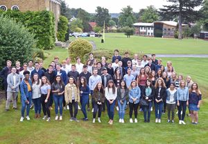Edited bishops stortford college a level students