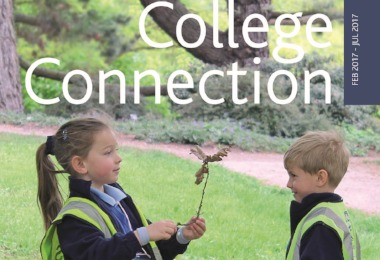College Connection February - July 2017