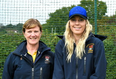 Hockey Coaching Goes Pro at the College
