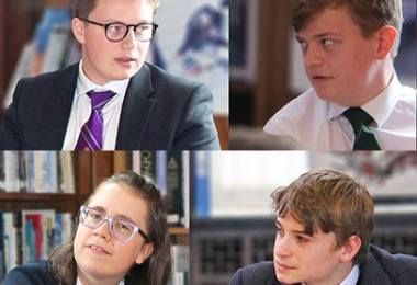 College Quiz Team Through to Regional Semi-Finals