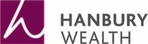 Hanbury Wealth Logo