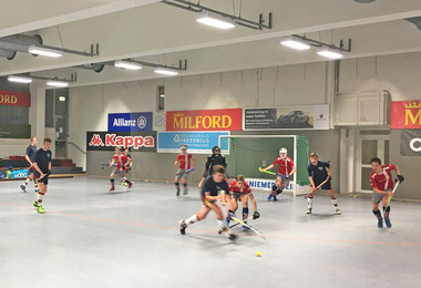German teams playing in hamburg