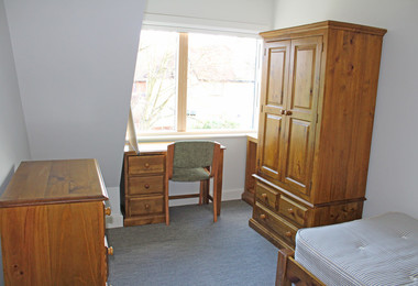 Rph bedroom