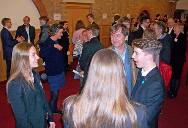 Lower 6th Explore Options for the Future