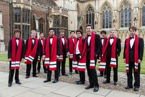 Gentlemen of st johns college cambridge3