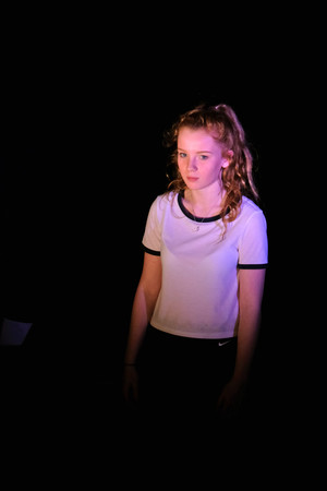 Performance in Leo Price Theatre of L5th Devised Play