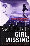 Girl Missing book cover