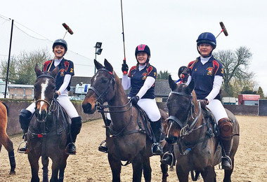 Top Chukka! Polo Team Success.