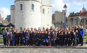 Tower of London History Trip for Upper Shell