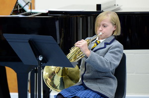 Private School prep school musician